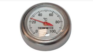 régulation temperature Lugand Aciers